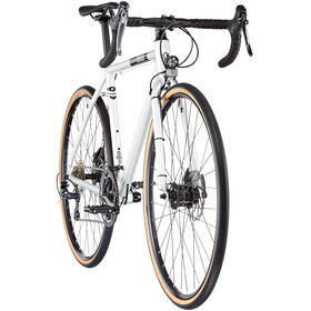 FIXIE Inc. Floater Race 8S Disc Street, silver